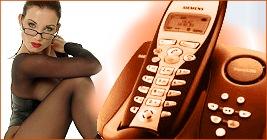 Erziehung am Telefon