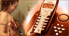 Telefonsex mit Kaviar