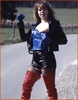 frankfurt prostituierte was wollen frauen